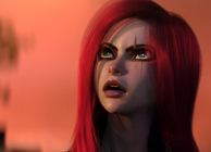 League of Legends - Katarina Surprised