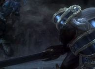 League of Legends - Garen Down