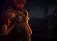 League of Legends - Annie Bear