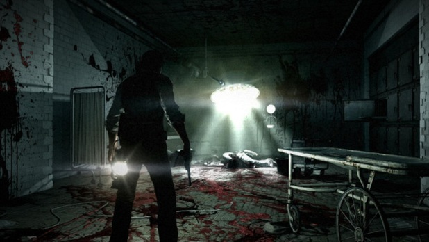 The Evil Within Screenshot - 1147282
