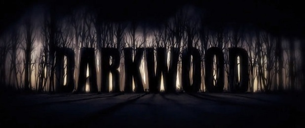Darkwood survival horror top-down