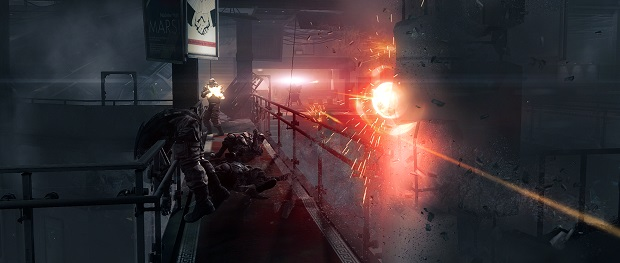 Wolfenstein: The New Order - 3