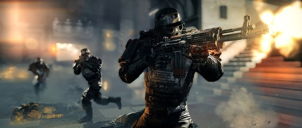 Wolfenstein: The New Order Screenshot - 1147313