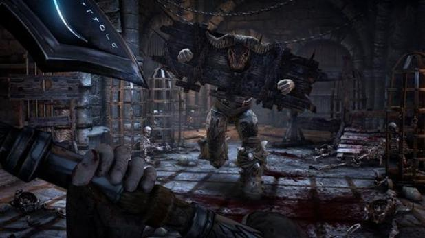 Hellraid Screenshot - Hellraid Gameplay