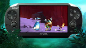 Rayman Legends on Vita