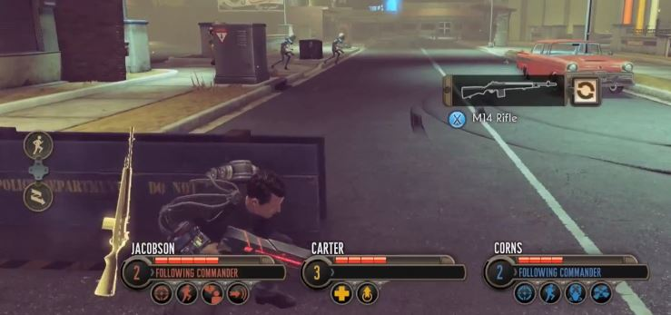 2k marin talks the bureau xcom declassified setting and gameplay. Black Bedroom Furniture Sets. Home Design Ideas