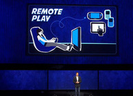 Vita Remote Play on the PS4