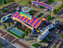 SimCity Amusement Park - Adventure Park