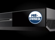 Xbox One pre owned