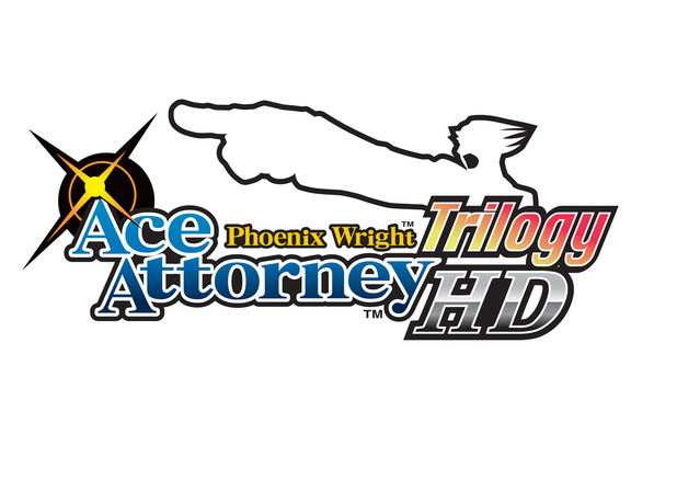 Phoenix Wright Ace Attorney Trilogy HD Image