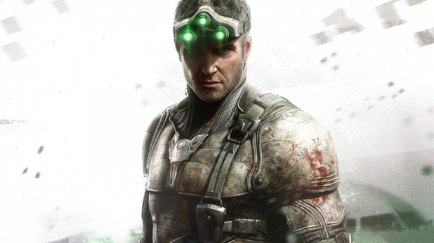 Splinter Cell Blacklist Sam Fisher