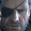 Metal Gear Solid V: The Phantom Pain Screenshot - Solid Snake