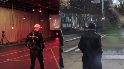 Watch Dogs Aiden Pierce hands in pockets