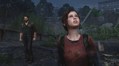 The Last of Us Screenshot - The Last of Us