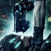 Prey 2 Screenshot - Prey 2 gun to alien head