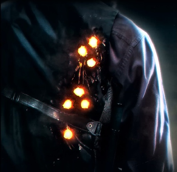 Murdered: Soul Suspect Screenshot - Murdered: Soul Suspect teaser