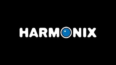 Dance Central 3 Screenshot - Harmonix logo