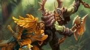 world of warcraft, WoW human vs orc