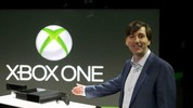 Don Mattrick, Xbox One reveal