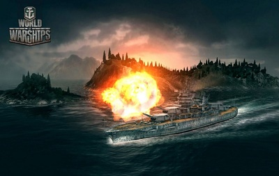 World of Warships Screenshot - 1147721