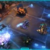Halo: Spartan Assault Screenshot - wraith assault