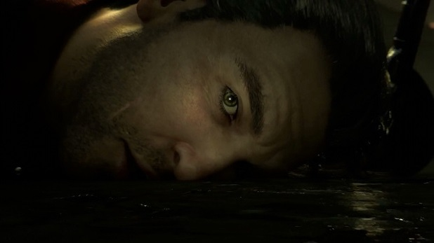 Murdered: Soul Suspect Screenshot - Death of Ronan O'Connor