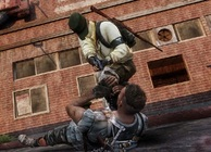 The Last of Us multiplayer execution