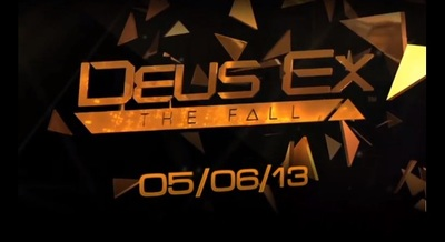 Deus Ex: The Fall Screenshot - Deus Ex: The Fall