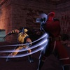 Marvel Heroes Screenshot - Wolverine
