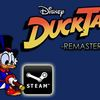 DuckTales Remastered Screenshot - DuckTales on Steam
