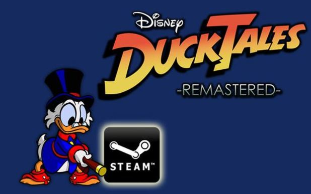 DuckTales on Steam
