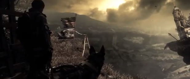 Call of Duty: Ghosts - Feature