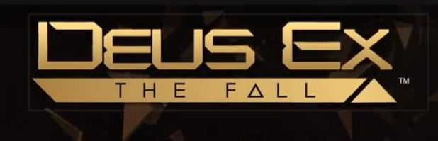 Deus Ex: The Fall - Feature