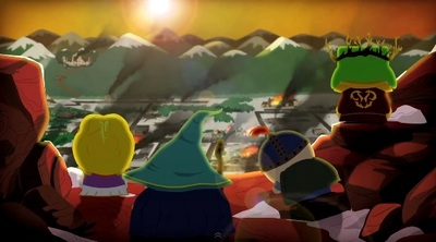 South Park: The Stick of Truth Screenshot - 1147852