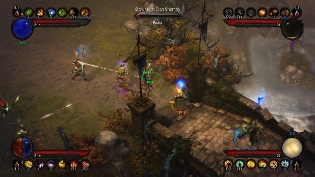Diablo 3 on PS3