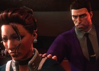 Saints Row 4 dramatic trailer
