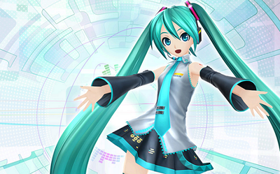 Screenshot - Hatsune Miku: Project DIVA F