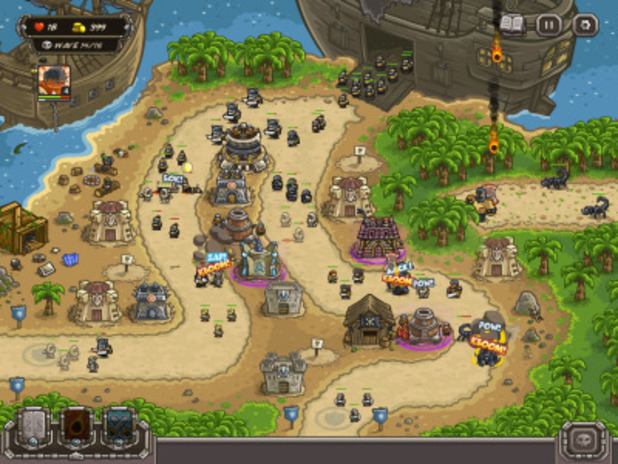 Kingdom Rush small