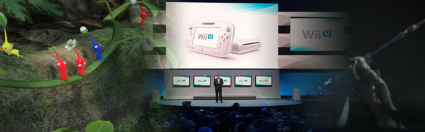 Wii U Screenshot - Nintendo E3
