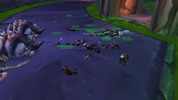 World of Warcraft raid wipe
