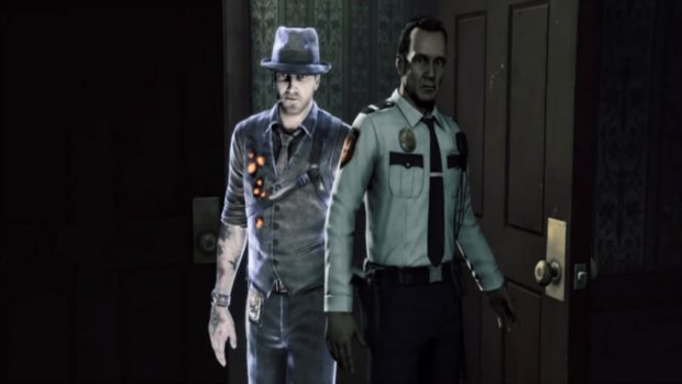 Murdered: Soul Suspect - 2