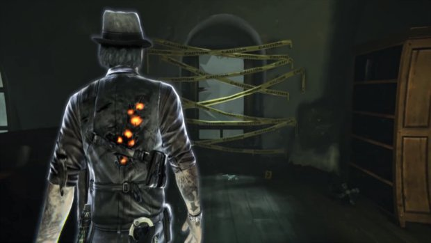 Murdered: Soul Suspect - 3