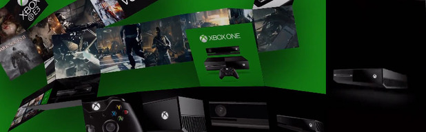Xbox One Screenshot - Microsoft Xbox One E3 2013