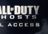 Call of Duty Ghosts all-access