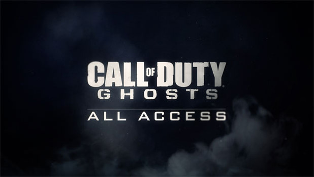 Call of Duty: Ghosts Screenshot - Call of Duty Ghosts all-access
