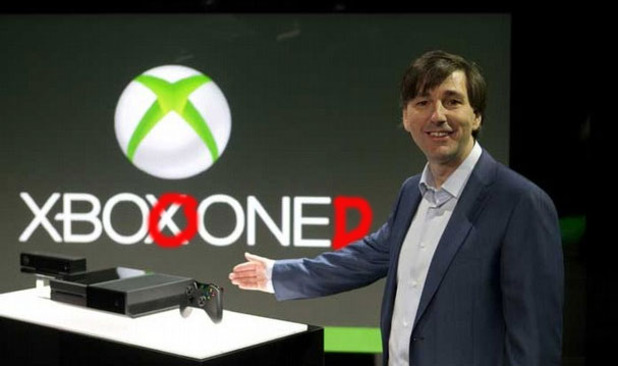 Xbox One (Console) Screenshot - Xboned