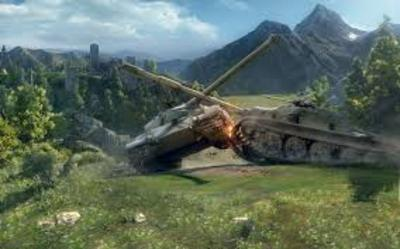 World of Tanks Screenshot - 1148013