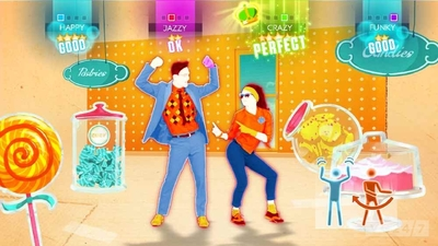 Just Dance Screenshot - 1148052