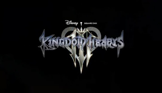 Final Fantasy XIV Screenshot - Kingdom Hearts 3 logo