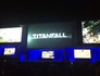 Xbox Media Briefing - Titanfall - Title Screen